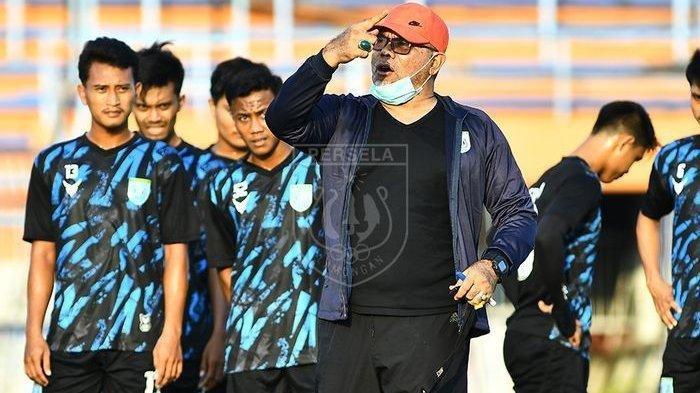 Persela Lamongan Miliki PR Besar Pasca Bobol Gawang Mutiara Persipura di Kompetisi BRI Liga 1 2021