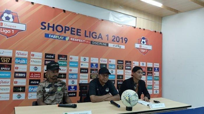 Ini Pemicu PS Tira Persikabo Kalah 1-2 dari PSIS Semarang, Rahmad Darmawan: Ubah Game Plan