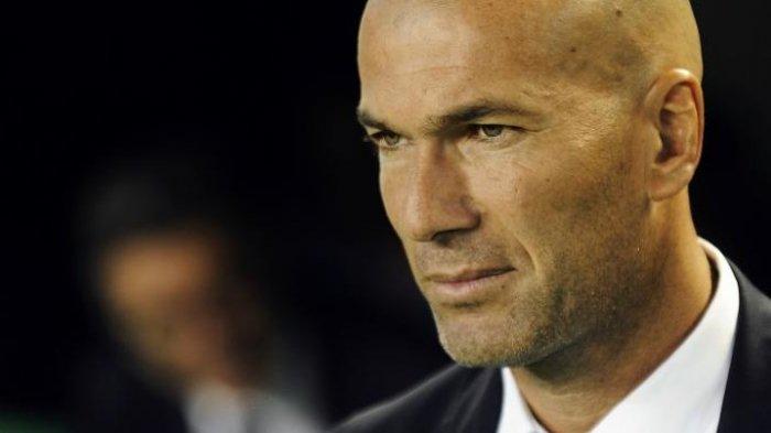 Innalillahi Wainna Ilaihi Rojiun! Kabar Duka dari Zidane, Kakak Pelatih Real Madrid Wafat