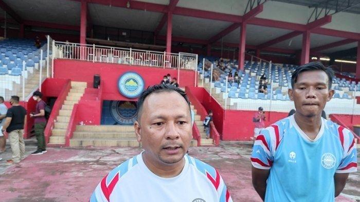 Selama Training Camp di Yogyakarta, Ini Daftar Nama Klub yang Akan Jadi Lawan Tanding Sulut United