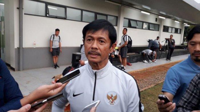 Direktur Tehnik PSSI Indra Sjafri Bantah Ada Pemain Titipan dari Ketum PSSI, Info Sport Terbaru