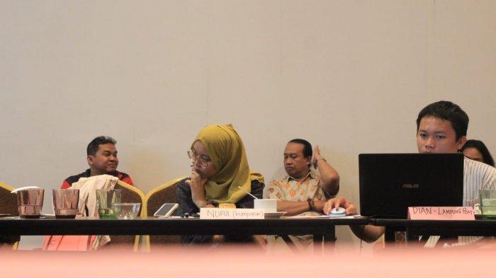 Ardhanary Insitute Ajak Media Edukasi Masyarakat Soal Isu HKSR Remaja Ragam Identitas