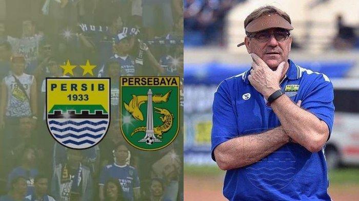 Pelatih Maung Pantau Pemain Persib Bandung Lewat Video Call,Minta Kepastian dari PSSI, Info