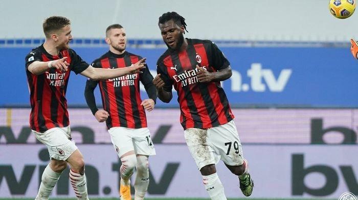 HASIL KLASEMEN LIGA ITALIA, AC Milan Kokoh di Puncak, Inter Milan bersiap Lawan AS Roma