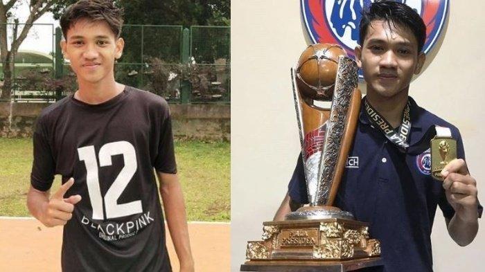 Sumardji Belum Tahu Bhayangkara Solo FC Ingin Pakai Jasa Striker Arema FC, INFO