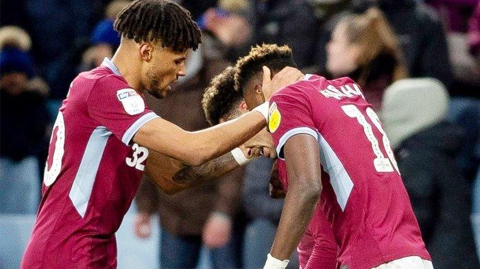 SEDANG BERLANGSUNG Aston Villa vs Arsenal Liga Inggris, Live di Mola TV dan Live Streaming di HP