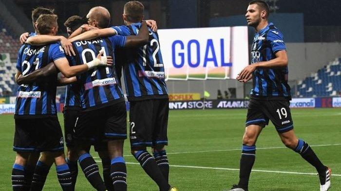 Simak Hasil Atalanta vs Napoli, Sejarah Final Coppa Italia, La Dea Lawan Juventus Pertama Kali