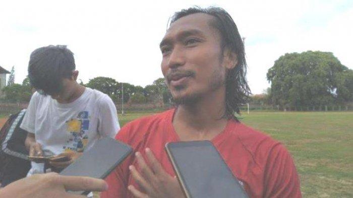Serdadu Tridatu Bali United vs Persib Bandung, Eks Pemain Maung Hariono Kembali Hadapi Mantan Klub