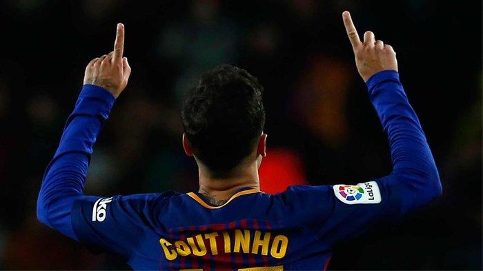 Nonton Pertandingan La Liga, Antara Las Palmas vs Barcelona, di SCTV Pukul 03.00 WIB