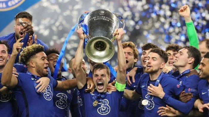 Liga Champions, Pot Utama Drawing Liga Champions Musim Depan, Kejutan Villarreal & Wakil Perancis