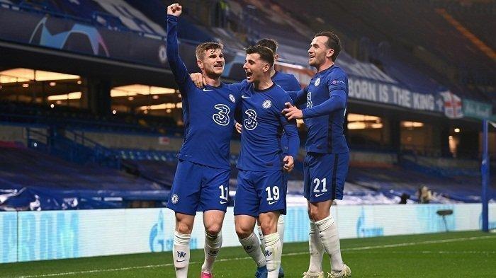 Zona Liga Champions Memanas, Cek Susunan Pemain Chelsea Vs Leicester City di Liga Inggris Malam Ini