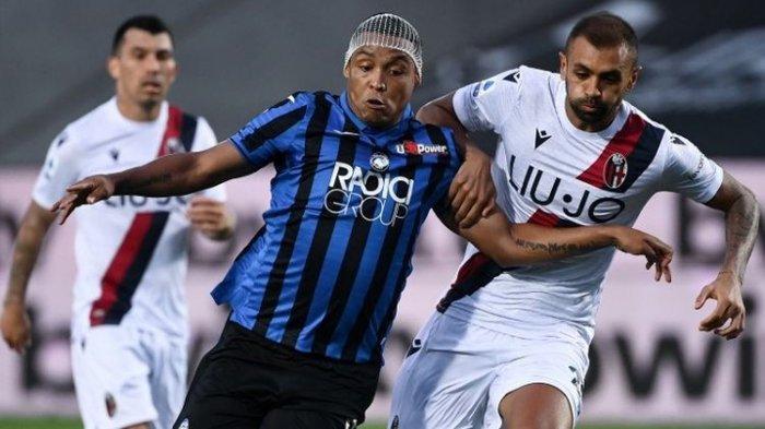 Bukan Ronaldo, Ibra atau Lukaku, Ini Striker Paling Efektif Cetak Gol di Liga Italia