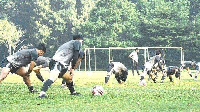 Info Sport Kompetisi Liga 2 : PT LIB Akan Jadwalkan Kick Off Bulan September, Dewa United FC