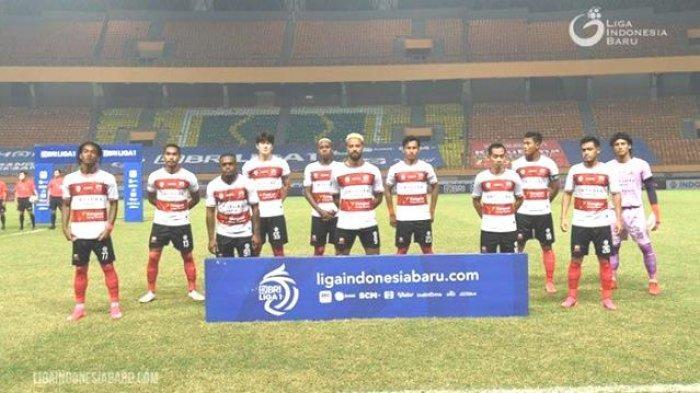 Pelatih Madura United Rahmad Darmawan Putar Otak Siapkan Formasi Sempurna Tatap Seri 2 Liga 1 2021