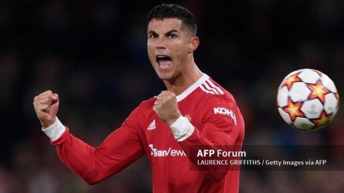 Hasil Liga Champions, 4 Fakta Menarik MU vs Villarreal, Ronaldo Akhiri Kutukan, Gol Berkelas Telles