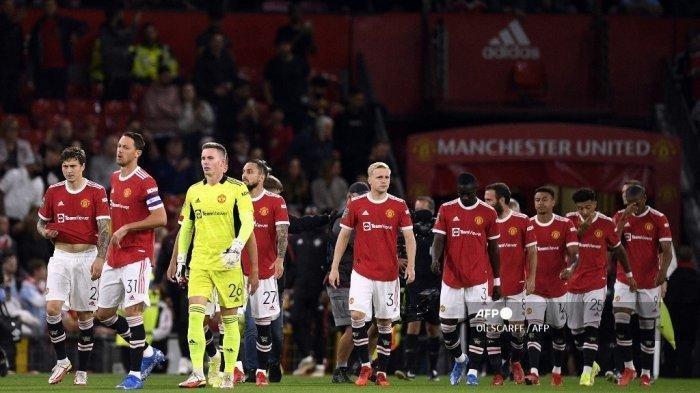 Hasil Carabao Cup, Tanpa Ronaldo, MU Kalah dari West Ham, Chelsea Menang Lawan Aston Villa