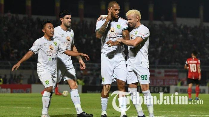 Piala Menpora 2021 - Persebaya Surabaya BAHAS Keikutsertaan Piala Menpora 2021, Info SPORT Terkini