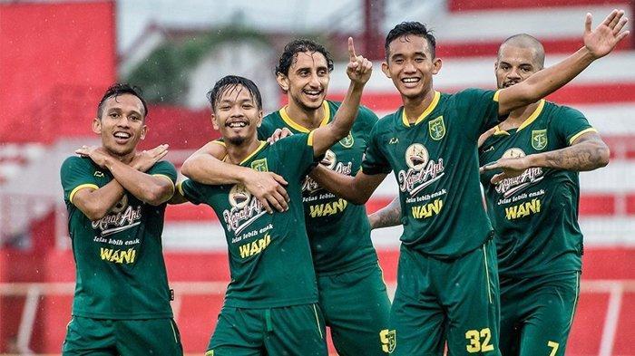 SKOR - Prediksi Skor Persebaya Surabaya vs Persik Kediri, Sabtu Besok. LIVE INDOSIAR!