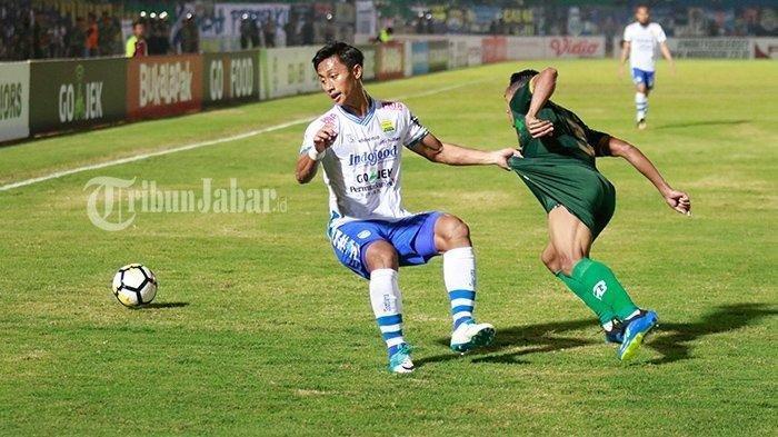 Dua Pemain Persib, Agung Mulyadi Kursus Lisensi C AFC, Mario Jardel Fokus Latihan Mandiri, INFO