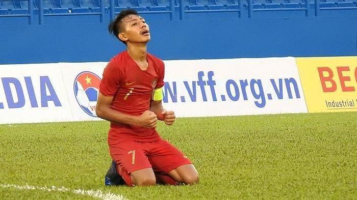 Pemain Gelandang Maung Beckham Putra Jadikan Dedi Kusnandar Panutan:  Cocok Jadi Kapten Persib