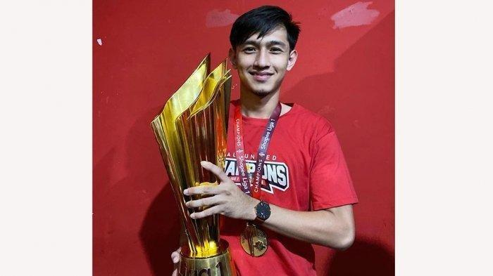 Bali United Lepas Pemain ANyar Hanis Sagara Setelah Resmi Rekrut Rizky Pellu dari PSM Makassar,Info