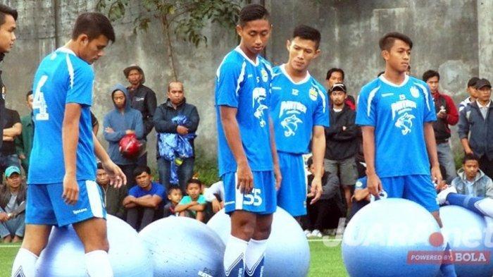 Daftar 7 Pemain yang Tersisi dari Persib Maung Bandung Jelang Liga 1 2020, Info