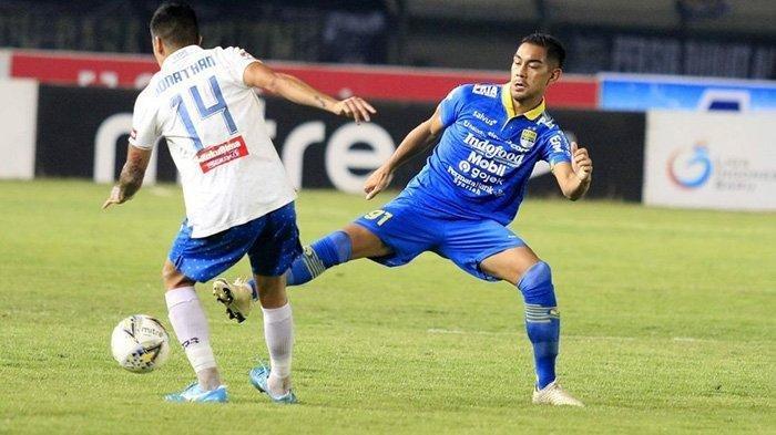 Bentrok Persib Maung Bandung, PSM Makassar Tanpa Darije Kalezic, ke Mana Sang Pelatih? Info