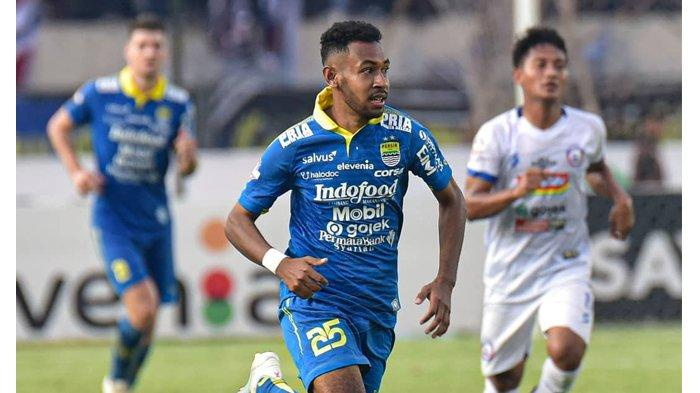 Striker asal Nigeria Merapat ke Persib Bandung, Ini Nama 5 Pemain yang Merumput di Tim Maung Bandung