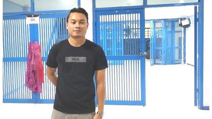 Info Sport : Bomber Dedi Kusnandar Akui Saat Keluar dari Persib Maung Bandung Pengalaman Ekstrem