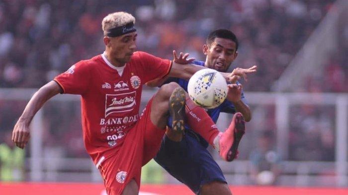 Persib Bandung Pantau Khusus Pemain ANyar Bruno Matos dan Ilija Spasojevic, Kata Pelatih