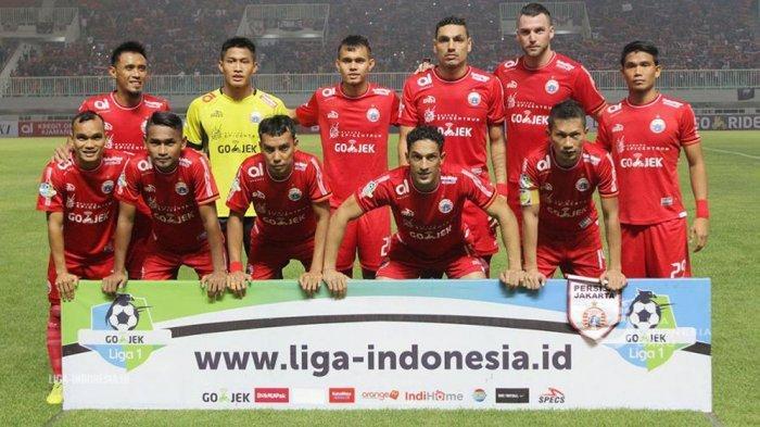 Jadwal Persija Jakarta Vs Bhayangkara Solo Piala Menpora Besok 31 Maret 2021 Live Skor & Indosiar