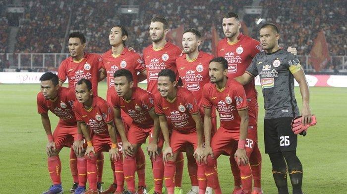 Marco Motta resmi bergabung dengan tim Persija Jakarta pada Liga 1 musim 2020.