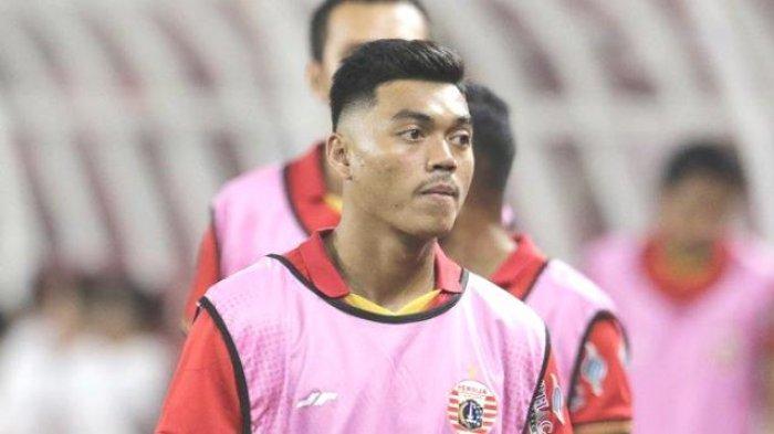 Info Sport : Macan Kemayoran Persija Jakarta Resmi Lepas Alfath ke Persis Solo, Ini Alasannya