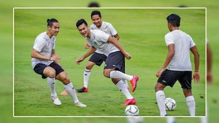 Bermain Imbang 1-1 Lawan PSS, Pelatih Pesija Angelo Alessio Anggap Adil, Yann Kecewa