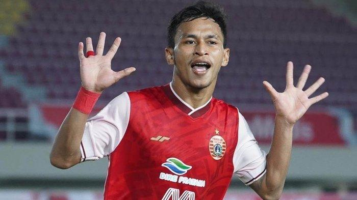 Singo Edan Arema FC vs Persija Waspadai Mantan Persebaya, Pemain Berseragam Macan Kemayoran