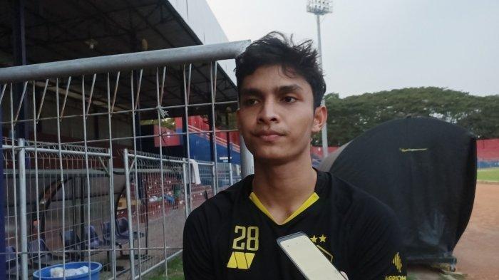 Info Sport : Persik Kediri Pasok  Eks Striker PSIS Semarang M Ridwan, Ini Tujuannya