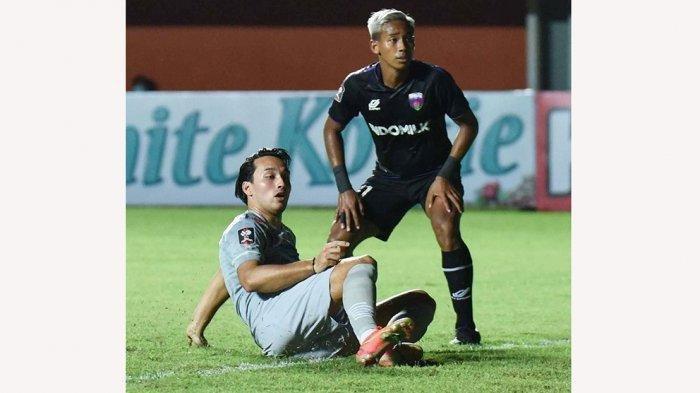 Pakai Formasi 3-5-2, Pelatih Persita Widodo Putro Mengaku Gagal Meredam Persib Maung Bandung