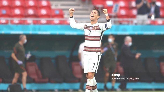 Ibarat Cristiano Ronaldo Dideportasi dari EURO 2020, Bagimana Kiprah Messi di Copa America ?