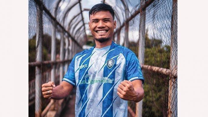 Begini Kata Mantan Bek Tira Persikabo Aditya Putra Dewa Tampil di Liga 2 Bersama PSIM Yogyakarta