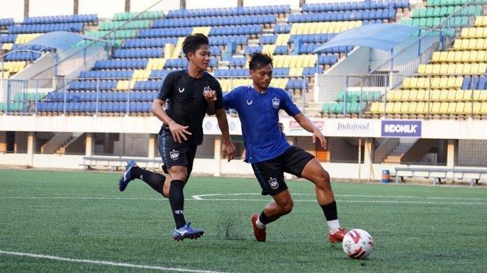 Info Sport : Promosi ke Jalur Senior, Pelatih PSIS Semarang Dragan Djukanovic Uji Enam Pemain U-20
