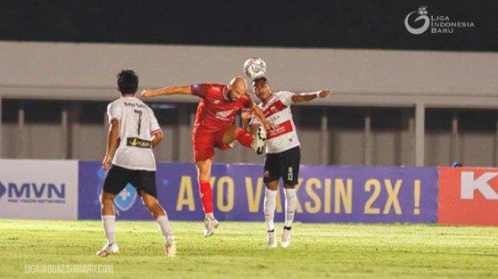 Bomber Serang Anco Jansen Tak Main Saat PSM Makassar vs Bali United Pemain Ini Tumpuan Juku Eja