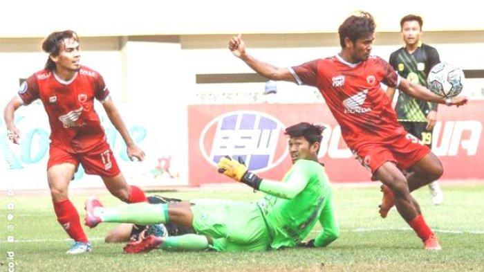 Seri Kedua Liga 1 2021 Bergulir Pekan Ini, Pelatih Milomir Seslija Beri Warning Pemain PSM Makassar