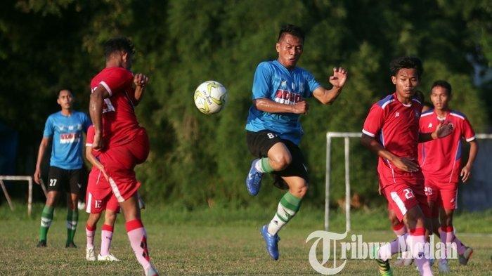 Info Sport Liga 2 2021: PSMS Medan Bantai Tim Karo United Skor 6-1, Ini Nama Pencetak Gol