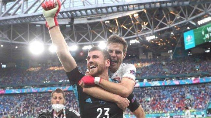 Pasar Taruhan Memanas Italia vs Spanyol Babak Semifinal Euro 2020, Anda Pilih Tim Mana? Ini Unggul?