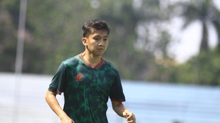 Wabah Covid-19, Pemain PS Tira Persikabo Rezky Ikhwan Harus Tunda Hari Pernikahan, Simak Info