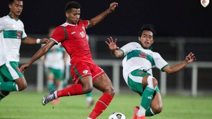 UEA Hajar Malaysia Skor 4-0, Tim Garuda Berhasil Dapat 1 Poin Pasca Indonesia Imbangi Thailand 2-2
