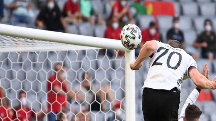 Siaran Langsung Inggris vs Jerman Piala Eropa 2021 Malam Ini, Siapa Dapat Tiket Perempat Final?