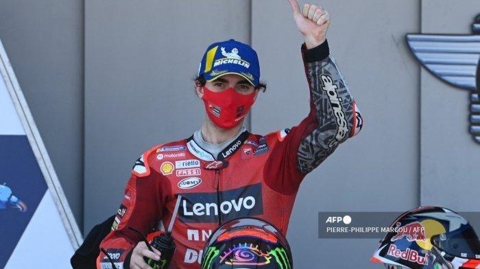 Siaran Langsung Kualifikasi MotoGP Italia 2021 Live Fox Sport, Bisa Nonton Lewat HP, Begini Caranya