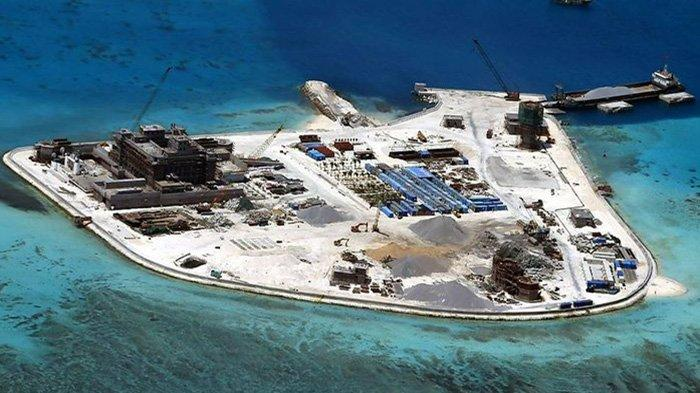 Berani-Beraninya Negara Ini Ganti Nama Laut China Selatan Jadi Laut Natuna Utara, Apa Respon China?