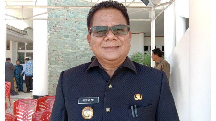 Respon Bupati Sumba Timur Terkait HUT NTT Dipusatkan di Waingapu